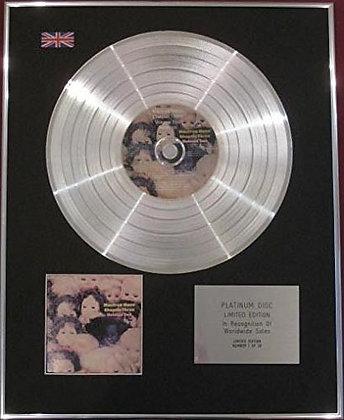 MANFRED MANN - CD Platinum Disc - CHAPTER THREE VOL 2