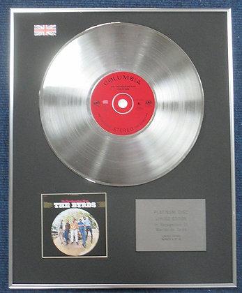 Byrds  -Mr Tambourine Man