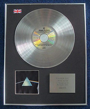 Pink Floyd  -Dark Side Of The Moon