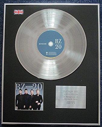 Boyzone  -Bz20