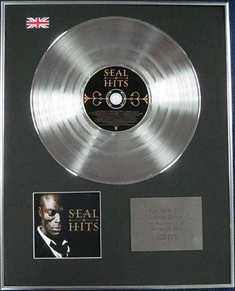 Seal  -Seal Hits