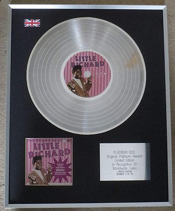 Little Richard  -Rock'N'Roll Legend