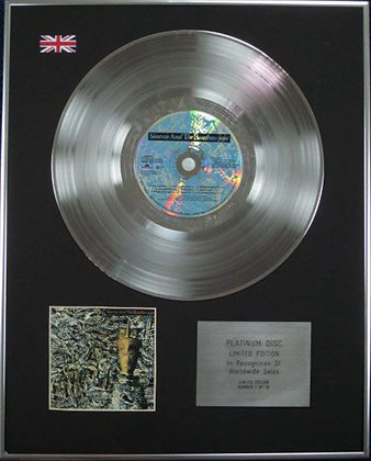 Siouxsie & The Banshees  -Ju Ju