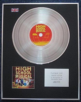 High School Musical  -Original Soundtrack