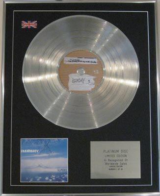 GRANDADDY  -  CD Platinum Disc - SUMDAY