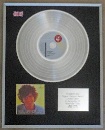 Tim Buckley  -Goodbye And Hello