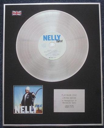 Nelly  -Sweat