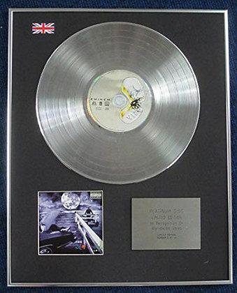 Eminem  -The Slim Shady Lp