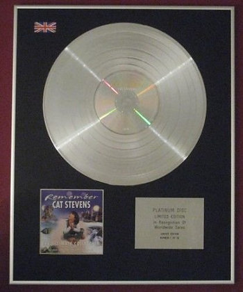 Cat Stevens - Remember - The Ultimate