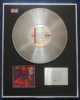 Fleetwood Mac  -Greatest Hits