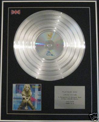 Britney Spears  - Ltd Edtn   - Britney