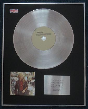 Tom Petty  -Hard Promises