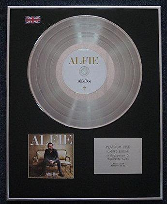 Alfie Boe  -'Alfie'