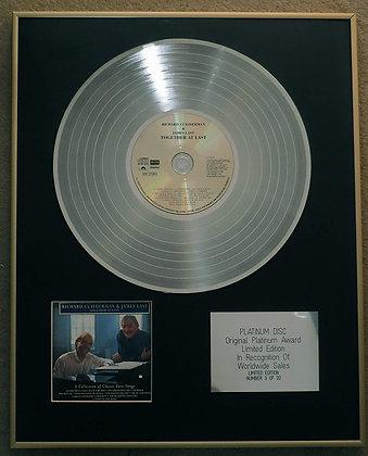 Richard Clayderman James Last  -Together A