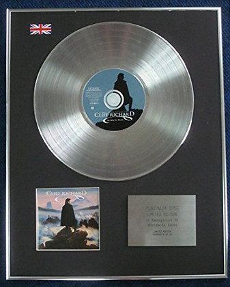 Cliff Richard  -Songs From Heathcliffe