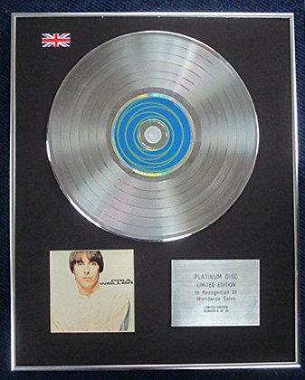 Paul Weller  - 'Paul Weller'