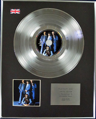 Status Quo  -Blue For You