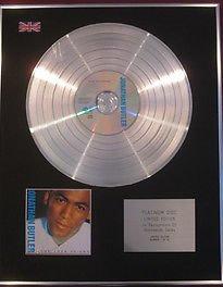 Jonathan Butler  -  Cd Platinum Disc  -  More Than Friends