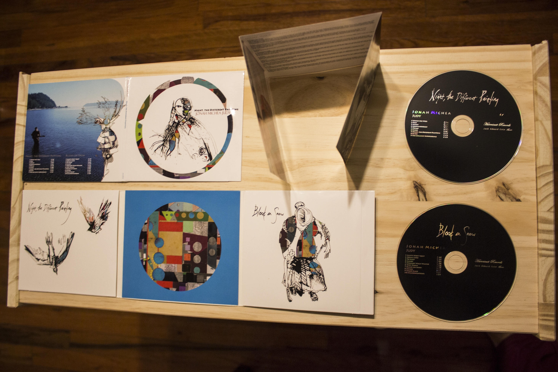 Two Disc Set