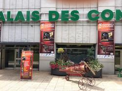 Vittel (F) - Palais des CongIMG_5255