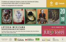 Coahuila (MX) - 20.10.2016