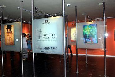 Lotería Mexicana - Aguascalientes