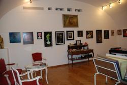 12 MuseumsGalerie