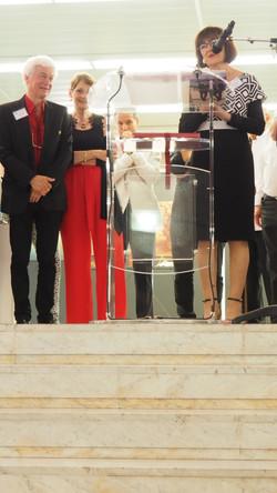 Vittel (F) - Palais des Congrès
