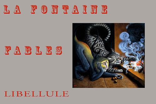 Catalogue de la collection Fables de La Fontaine