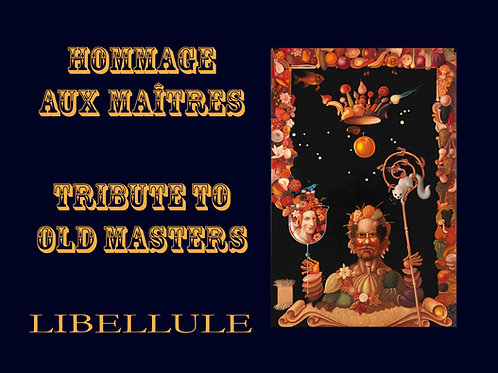 Tribute to Masters/Hommage aux Maîtres catalog
