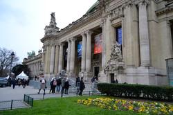 Paris - Grand Palais (F)