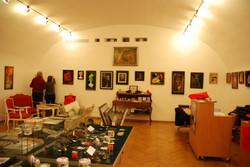 34 MuseumsGalerie