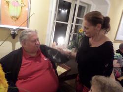Viechtach Lukas und Francoise Kandl (2)