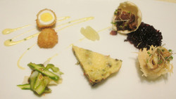 Incredible Edible Egg