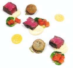 Beef and Potato