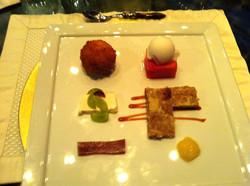 Dessert Madness