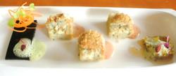 Conch Cake