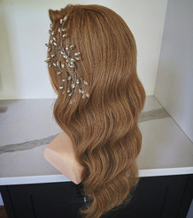 Soft Glamour Waves