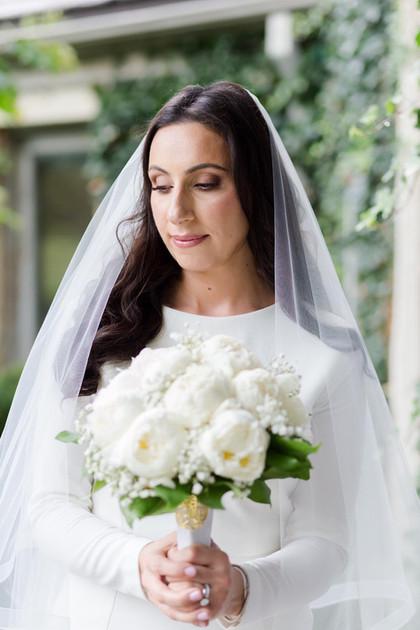 Visionary bride