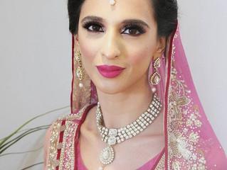 Fadilah - Pretty In Pink