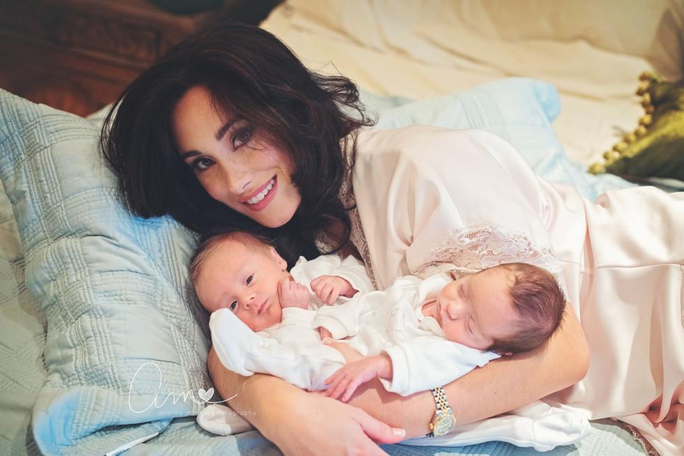 Maternity photoshoot, W.A. U.S.A.