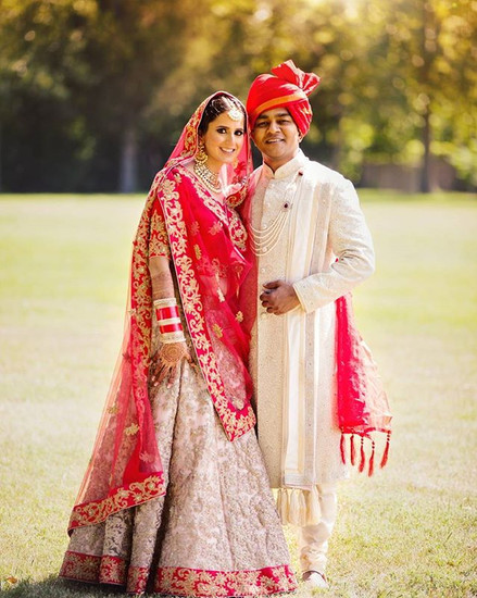 Royal Indian Wedding