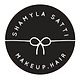 Shamyla Satti Makeup and Hair logo