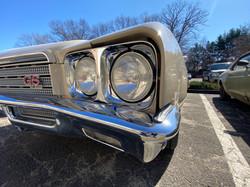 Innovative Restorations Car Show