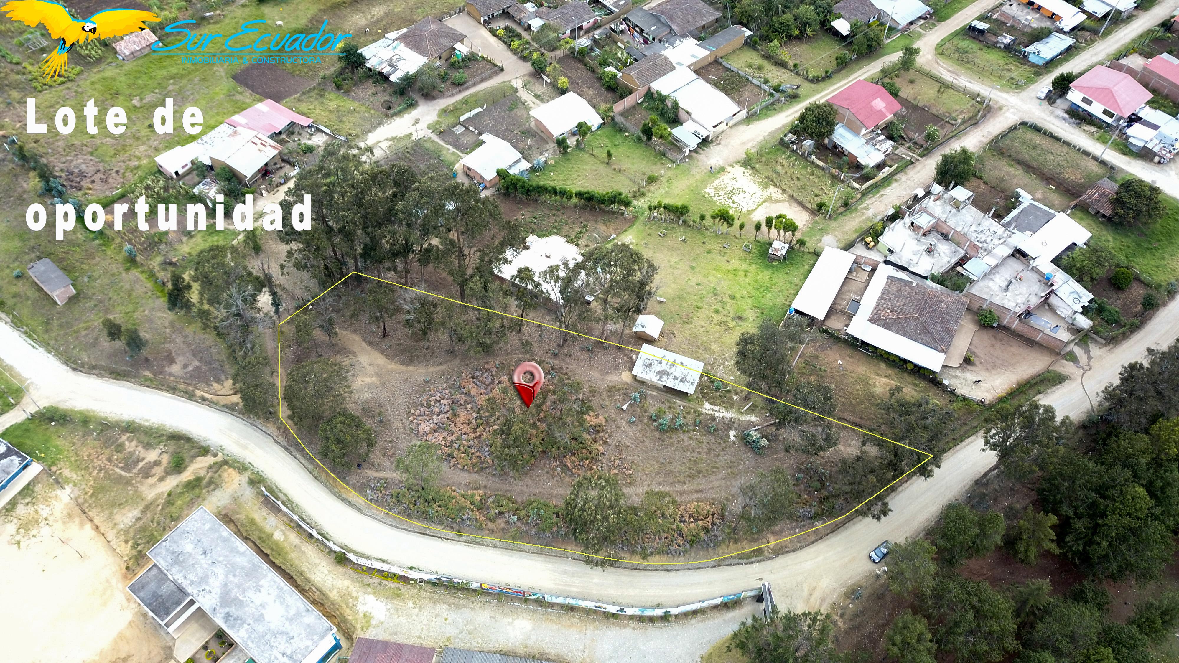Lote de Oportunidad en Venta, Loja - surecuador.com
