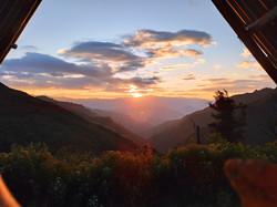 maravillosas vistas