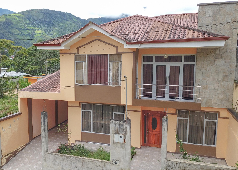 Casa en Zamora