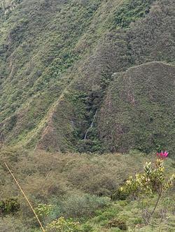 maravillosas cascadas