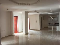 amplia sala