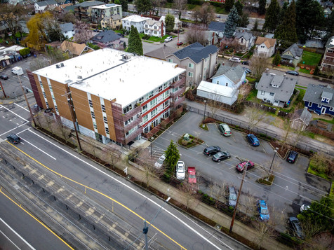 3970 N Interstate Ave UNIT 102 Portland-